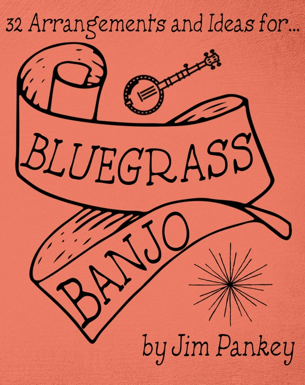 The Bluegrass Ireland Blog: New tab book from Jim Pankey