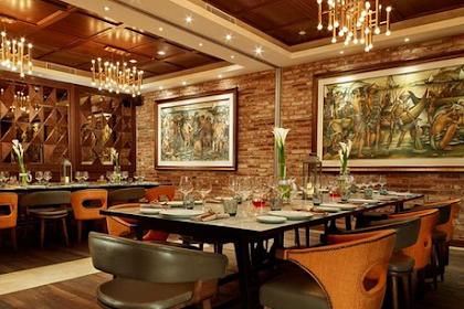 5 Resto Mewah Untuk Romantis Dinner Di Hari Valentine
