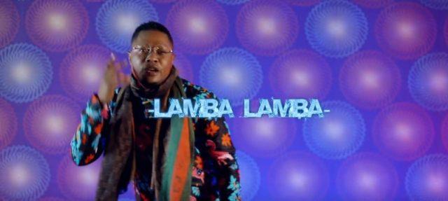 Download Video | Christian Bella ft Malaika Band - Lamba Lamba