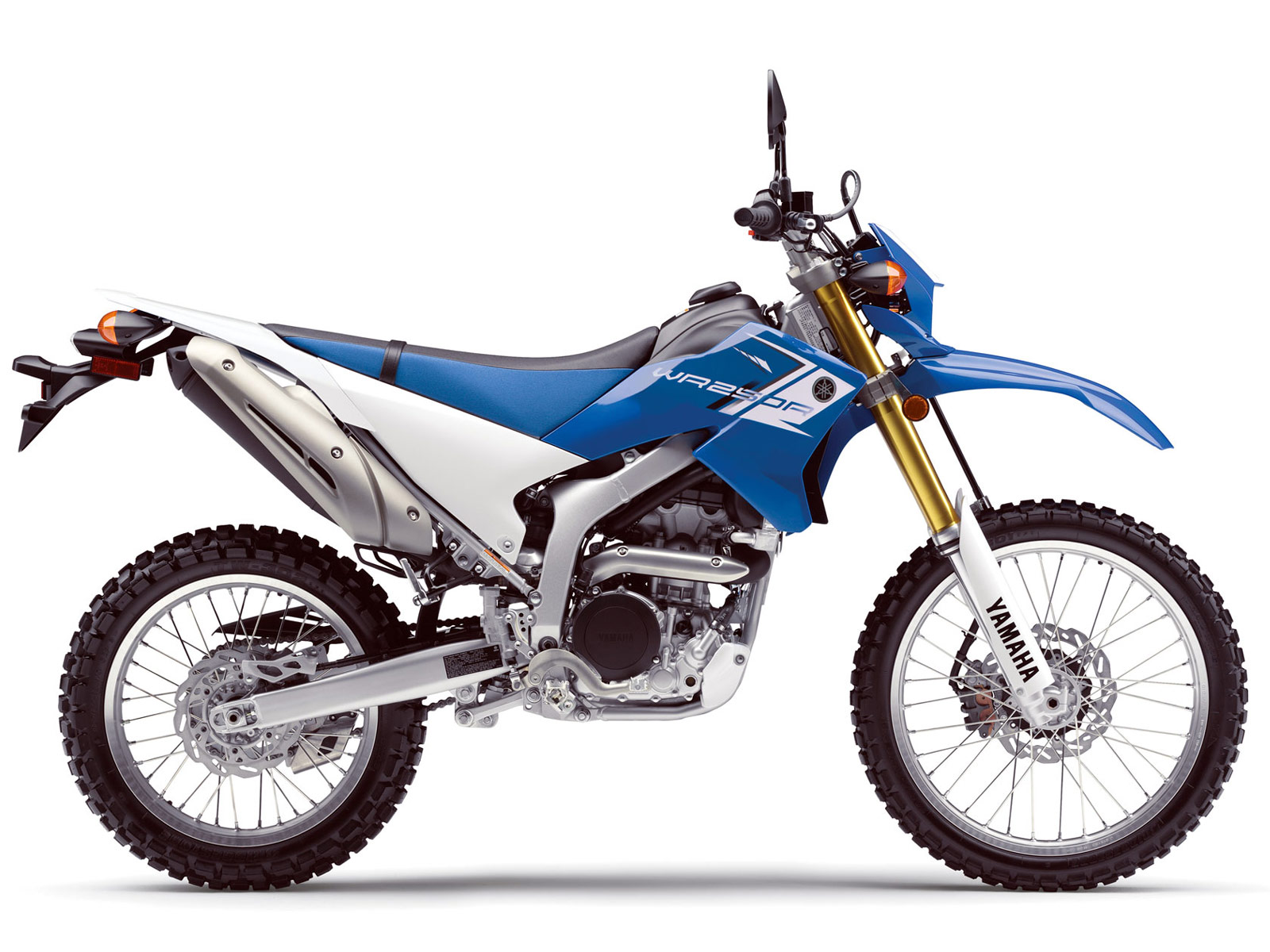 2014 WR250R YAMAHA Pictures, review, specifications ...