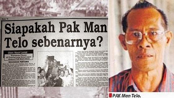 Masih Ingat Pak Man Telo? Scammer Yang Berjaya Menipu Lebih 50 Ribu Rakyat Malaysia Dengan Kerugian Sebanyak RM99 Juta