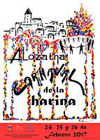 Carnaval de Alozaina 2017 - Cristóbal Mateos