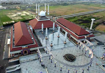 Great Mosque of Central Java4