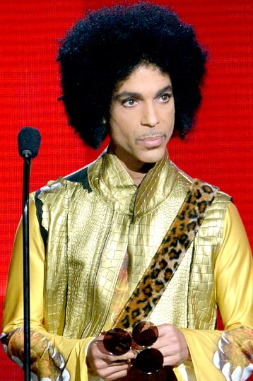 singer prince dies of AIDS