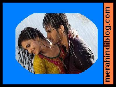इन कारणों से बारिश में कपल हो जाते हैं सबसे ज्यादा रोमांटिक - Romantic couple