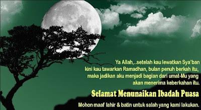 """ramadhan"""