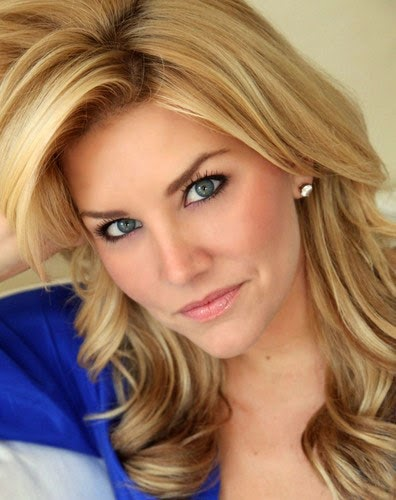 SportBinge: Fox Sports v ESPN: A Female Reporters Battle ...  Female