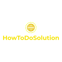 howtodosolution