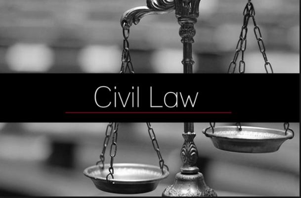 القانون الكويتي المدني الجديد