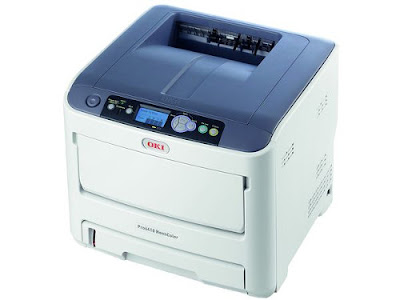 OKI Pro6410 Driver Download