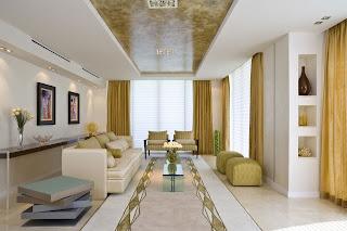 Warna Cat Rumah Elegant White