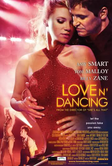 Love N  Dancing (2009) สเต็ปรัก สเต็ปฝัน