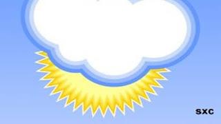 Previsão do tempo na Região Sul 26/03 e 27/03