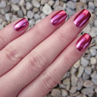 Beauty, makeup, nail arts: CRANEY METALLIC NAIL POLISH & BASE COAT ...