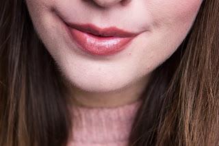 Korres rouges à lèvres morello 34