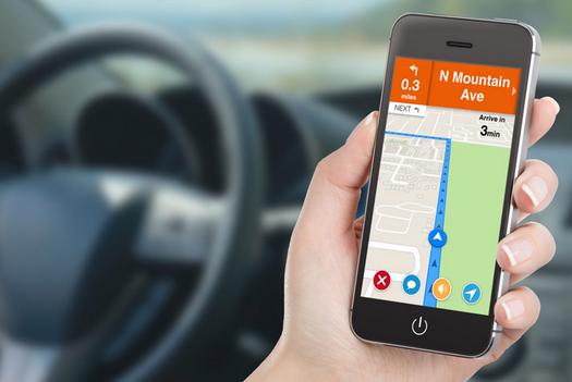 Aplikasi GPS Android Terbaik dan Terpopuler