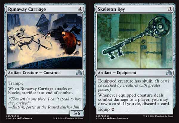Magic The Gathering Adventures Shadows Over Innistrad Review
