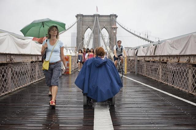 Pontos turísticos para deficientes físicos em Nova York
