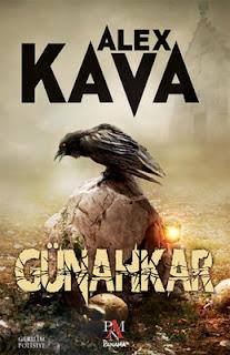 Alex Kava - Günahkar