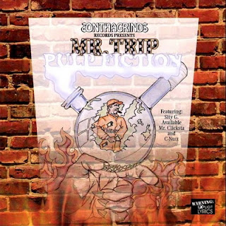 Mr. Trip One – Pulp Fiction (2000) [CD] [FLAC]