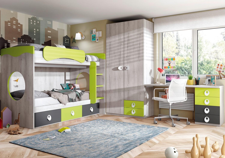 Cama infantil com escada beliches e mezzanines - Puff cama leroy merlin ...