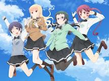 Manga Pecinta Ramen Berjudul Ramen Daisuki Koizumi-san Diadaptasi Menjadi TV Anime!!