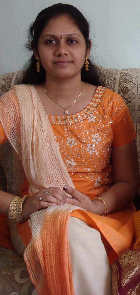 Tamilnadu woman