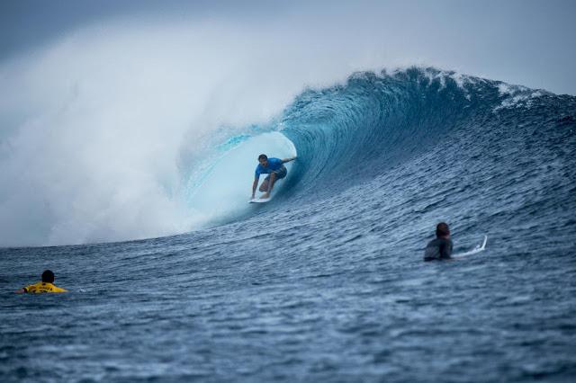 16 Dane Reynolds Fiji Pro 2015 Foto WSL Kristin
