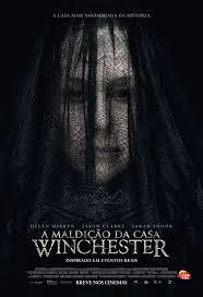 A Maldição da Casa Winchester 2018 Legendado