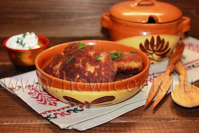 рецепт котлет из щуки со сливочным маслом