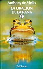 La oración de la rana – Anthony de Mello