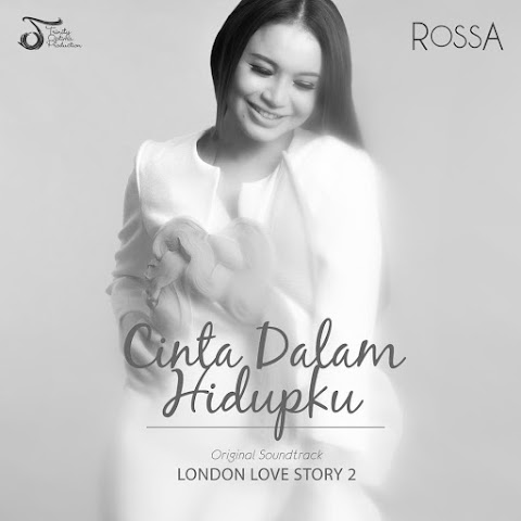 Rossa - Cinta Dalam Hidupku MP3