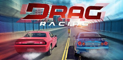 Drag Racing 3D Apk for Android (paid)