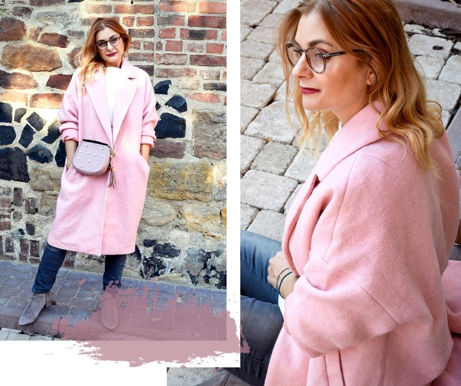 So Kombinierst Du Rosa Welche Farben Passen Zu Rosa Outfit Mit