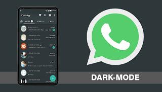 Whatsapp Latest update to Add Swipe to Reply feature