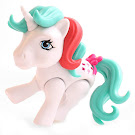 My Little Pony Gusty The Loyal Subjects Wave 1 G1 Retro Pony