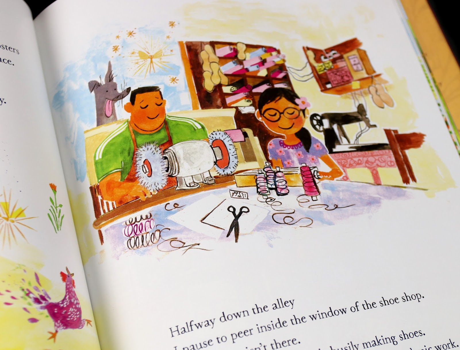 coco Miguel and the Grand Harmony Book book review