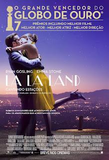 Review La La Land Cantando Estações