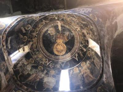Θυρανοίξια Ιερού Ναού Αγίου Δημητρίου Μπάδα Αχαΐας