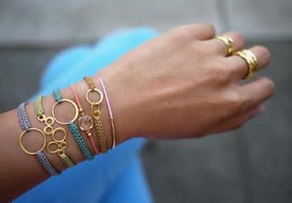 image macrame bracelet tutorial diy modern