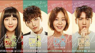 drama korea ManHole Feel So Good episode 14 sub indonesia