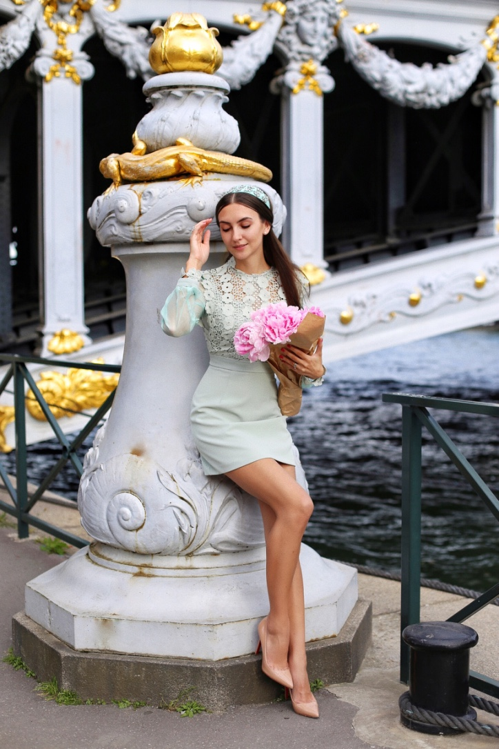 style blogger russia paris