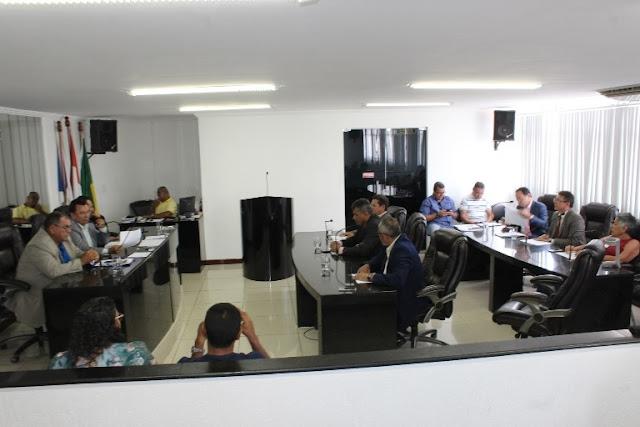 Vereadores de Delmiro Gouveia aprovam Projeto de Lei que liquida dívida de pequenos agricultores delmirenses com o Banco do Nordeste