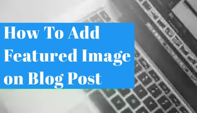 How to Easily Create a Featured Image for Your Blog Post