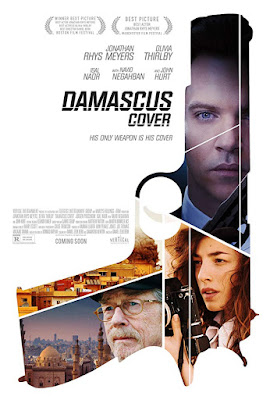 [123MOVIE] Watch Damascus Cover (2017) Full Movie