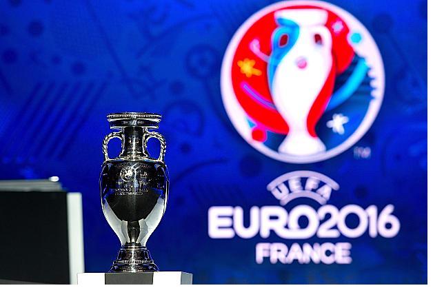 Jadwal Euro 2016 Prancis
