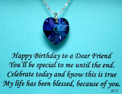 happy birthday wishes quotes for best friends