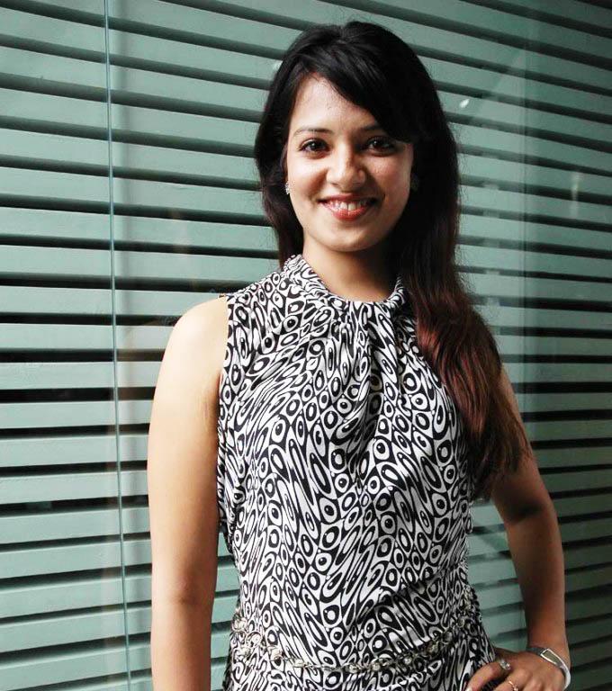 Saloni Aswani Kajal Agarwal L Hot Celebrity L Isha Chawla