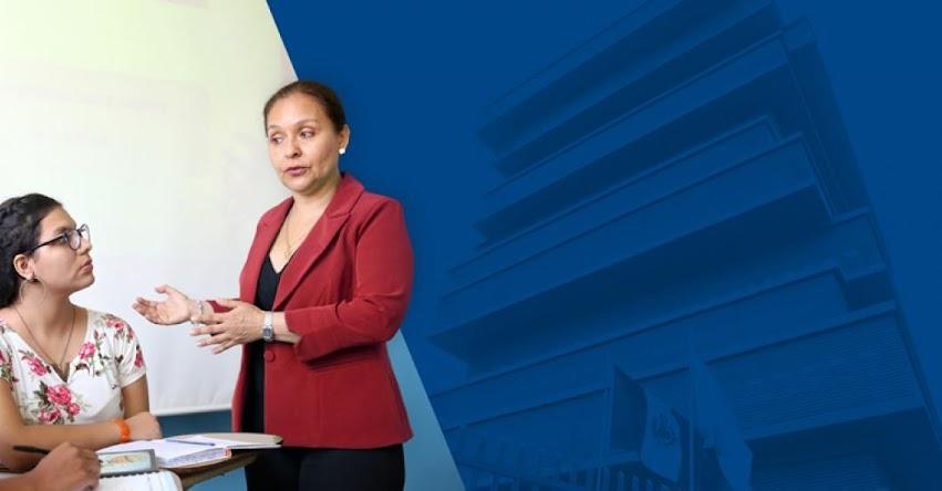 MINEDU crea Plataforma Electrónica para el procedimiento de licenciamiento de institutos