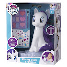 MLP Groom & Style Pony Rarity Figure by HTI